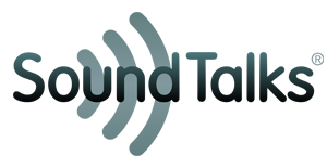 SoundTalks logo